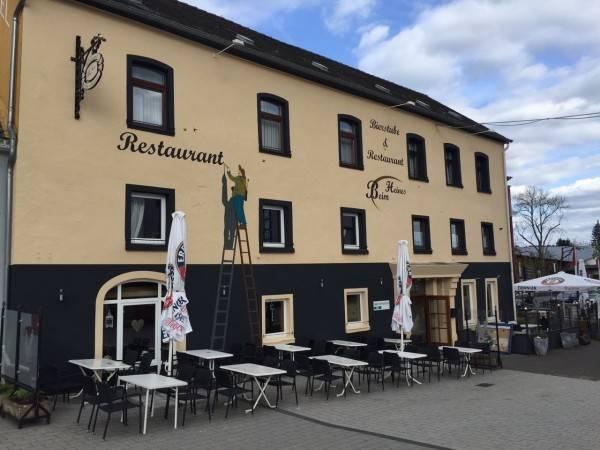 Hotel Beim Heines