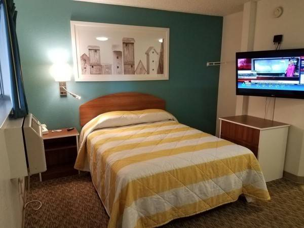 Hotel InTown Suites Leon Valley South