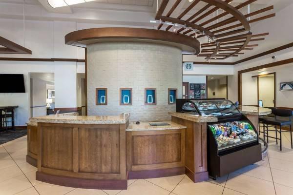 Hotel Hyatt Place Atlanta Downtown