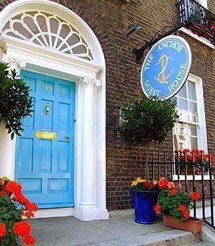 Hotel Anchor House Dublin