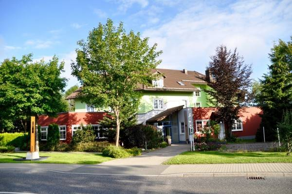 Rennsteighotel Herrnberger Hof