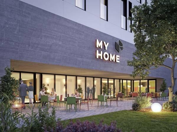 Hotel MY HOME München Freiham