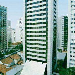 Hotel Quality Paulista