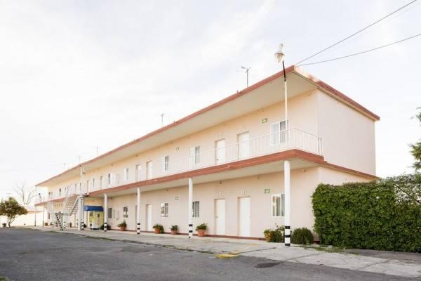 Hotel del Tajo