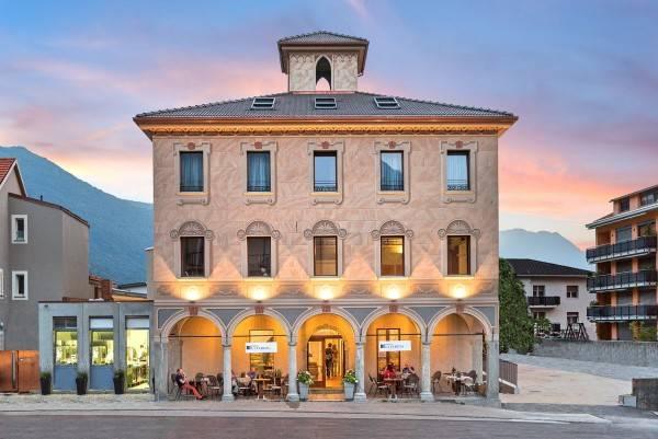 Hotel La Tureta
