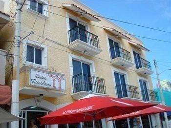 Hotel Suites Los Arcos