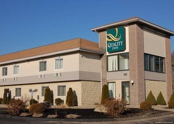 Quality Inn Vernon - Hartford