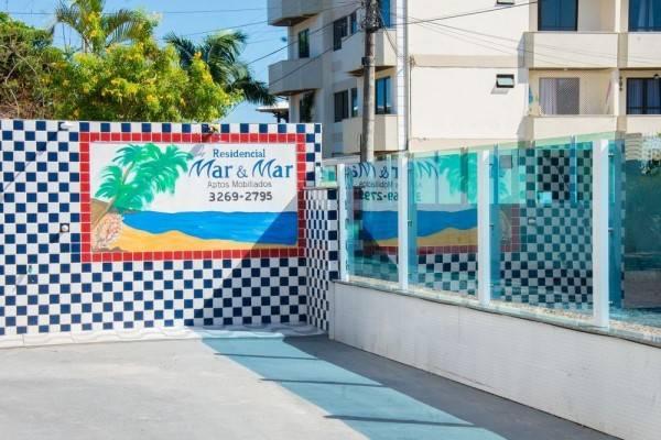 Hotel Residencial Mar e Mar