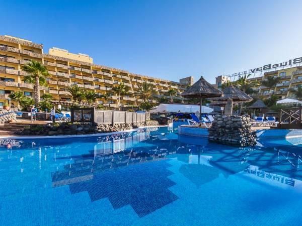 Hotel BlueBay Beach Club Apartamentos