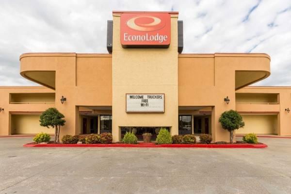 Hotel Econo Lodge Fayetteville