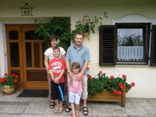 Hotel Bauernhof Haus Gertraud