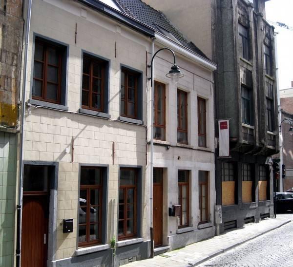 Hotel Lit de Senne