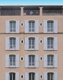Le 21 Hotel de France