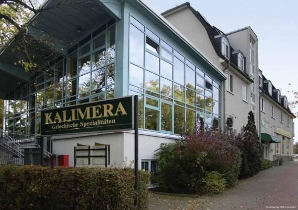 Hotel Grossbeeren