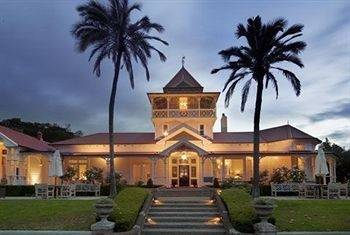 Hotel Greenhill Lodge