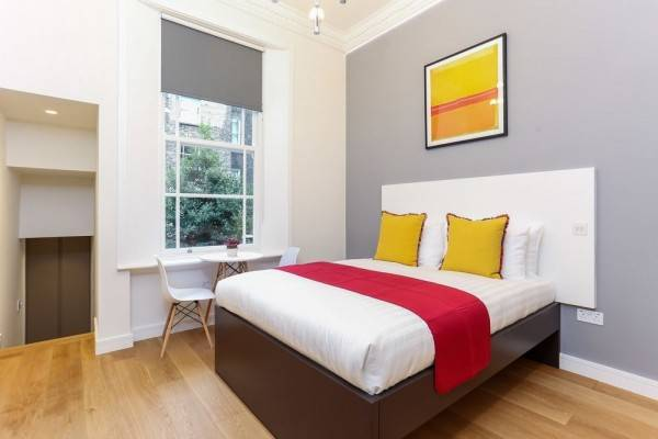 Hotel Inverness Terrace - Concept Serviced Apartments