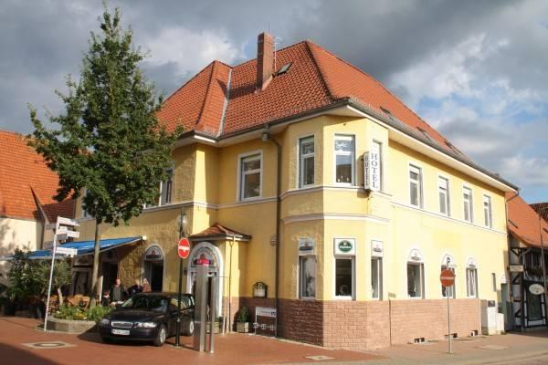 Hotel Deutsches Haus Restaurant Saloniki
