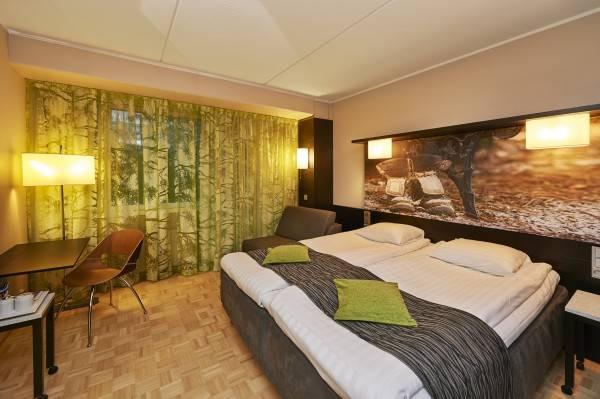 Hotel Scandic Tampere Hämeenpuisto