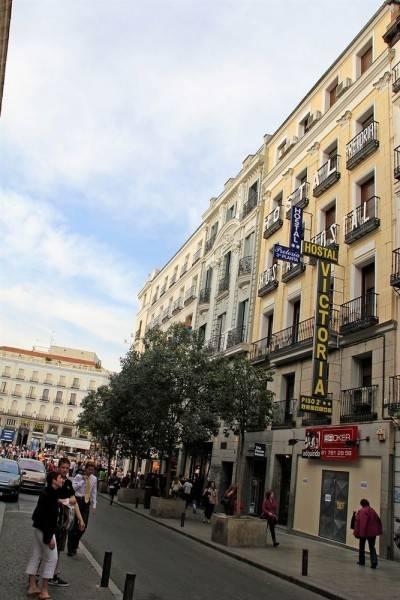 Hotel Hostal Victoria II