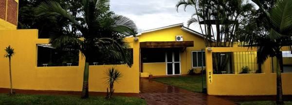 Hotel Iguazu Natural