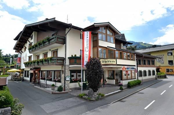 Hotel Theresia Garni