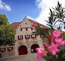 Hotel Meintzinger Weingut