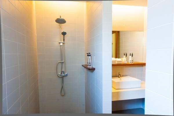 Hotel Baan Talay Resort