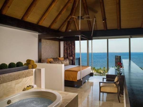 Hotel Villa del Palmar Luxury Residences - All Inclusive