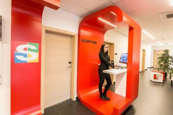 sHome Hotels Smart Graz Business Hotel