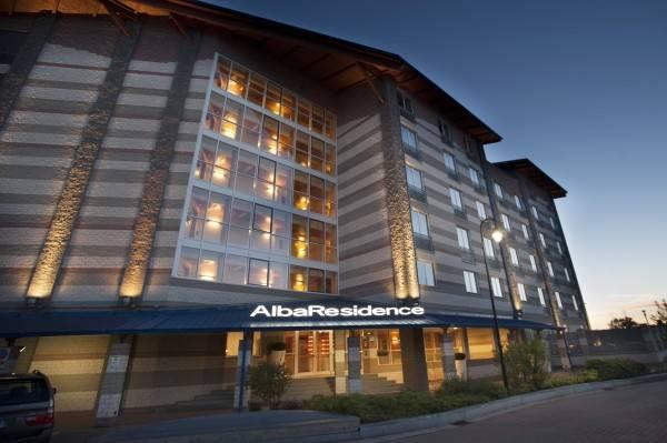 Hotel AlbaResidence