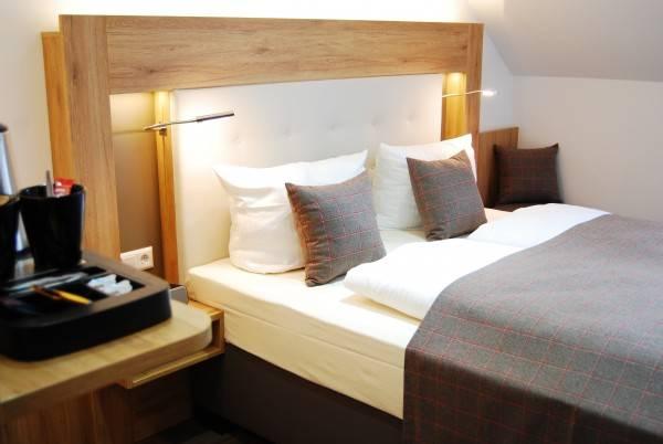 Hotel Residenz Am Martinsberg