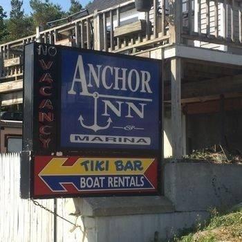 The Anchor Inn and Marina
