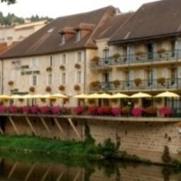Best Western Hotel Le Pont D'Or