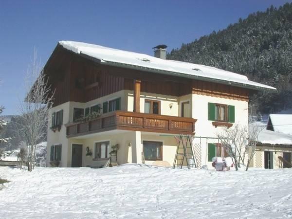 Hotel 90m² Ferienwohnung Inge Gapp