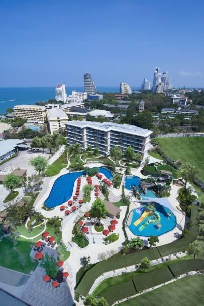 Hotel Amari Pattaya