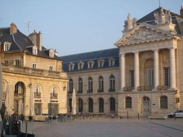 Hôtel des Ducs