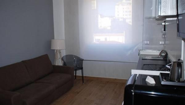Hotel 231 Suite Via Roma