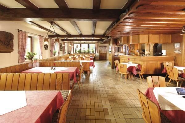 Hotel Schramm Landgasthof