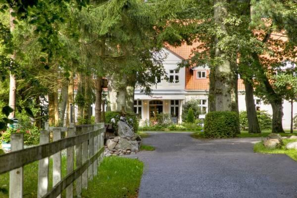 Hotel Lieblingsplatz Bohlendorf
