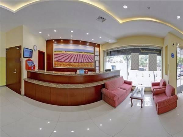 Hotel Hanting Kangqiao Branch