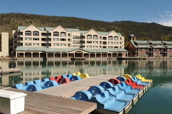 Hotel Keystone Lakeside Village by Keystone Resort
