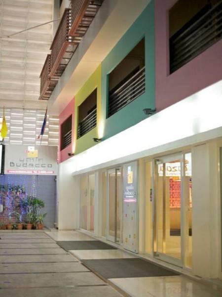 Hotel Budacco