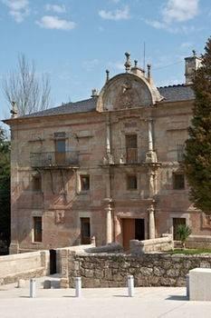 Hotel Albergue Monasterio de La Magdalena