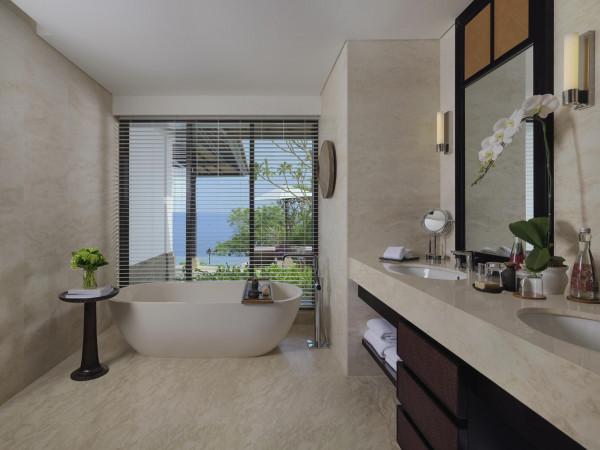 Hotel Raffles Bali