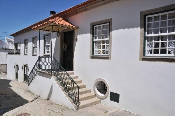 Hotel Casa de Santa Ana da Beira