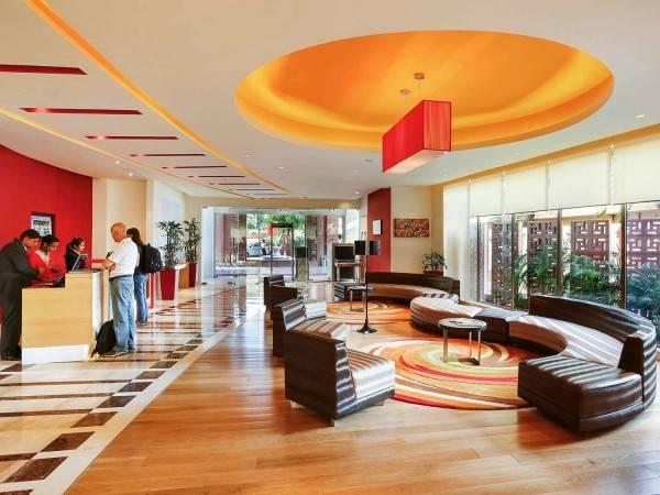 Hotel ibis Jaipur Civil Lines