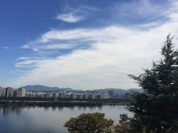 Hotel Grand Walkerhill Seoul