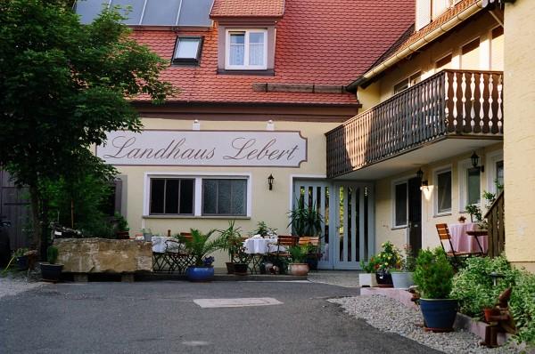 Hotel Lebert Landhaus