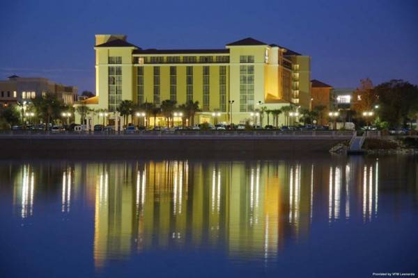 Hotel Embassy Suites by Hilton Orlando North