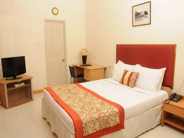 Hotel Executive Comfort Mylapore